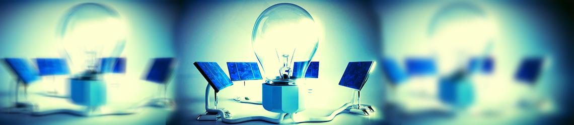 materiel energie solaire