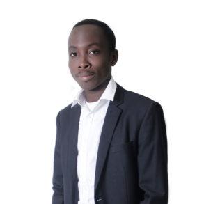 MENSAH Komi Mawunyo